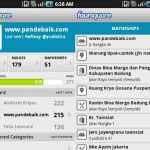 Tips Merebut Mayor sambil Berburu Badges FourSQuare