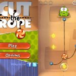 Cut The Rope, potong talinya dan mainkan