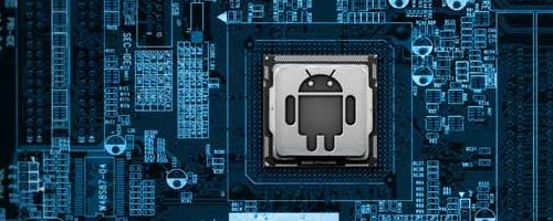 AnDroid panDe Baik Cores