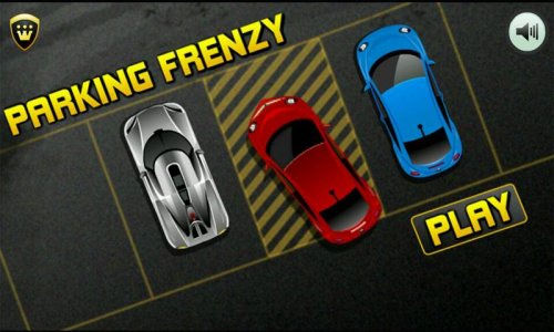 Parking Frenzy AnDroid PanDe Baik