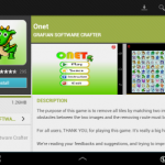 Onet, Poke versi Android