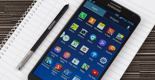 Galaxy Note 3 PanDe Baik 3