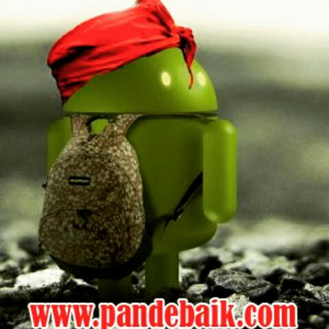Android Ponsel