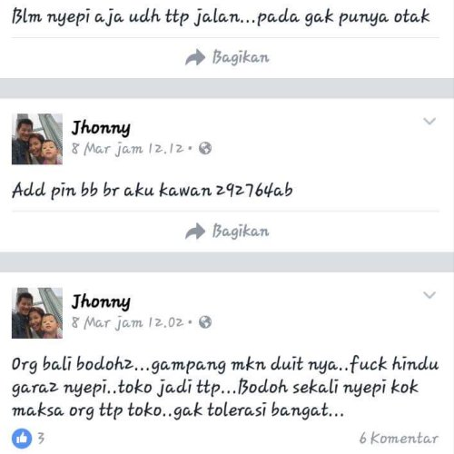 Hate Speech FB Lokal 01