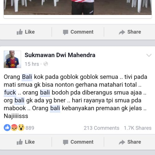 Hate Speech FB Lokal 02