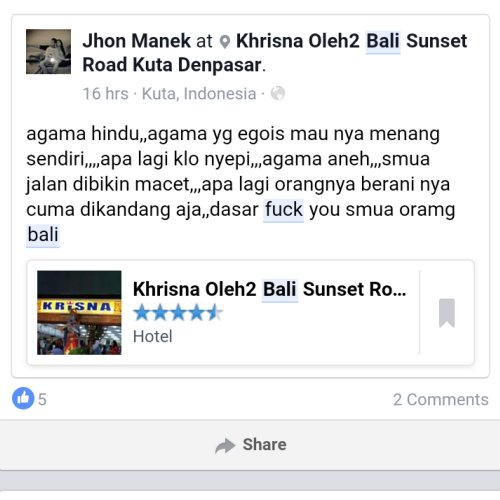 Hate Speech FB Lokal 03