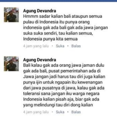 Hate Speech FB Lokal 06