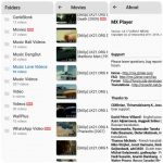 MX Player, Pemutar Video Standar Wajib Android